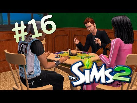 The Sims 2 | Вечер игр - #16