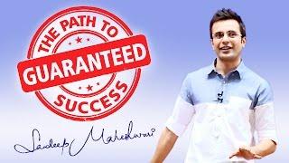 Video Guaranteed Success - By Sandeep Maheshwari I Hindi MP3, 3GP, MP4, WEBM, AVI, FLV Juli 2018