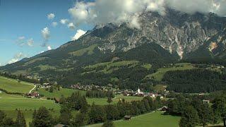 Leogang Austria  City pictures : SALZBURG - Teil 3