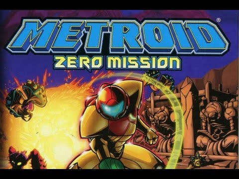 metroid zero mission gba rom download