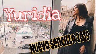 No le llames Amor Yuridia 2019  Acapella Yuridia
