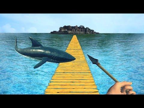 Скачать Raft Торрент Геймс - фото 6