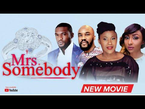 WOMAN BUYS WEDDING GOWN & ENGAGES HERSELF - MRS SOMEBODY NIGERIAN MOVIE FULL MOVIE UCHE JUMBO LATEST