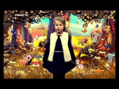 """Дитяча телестудія """"Рівне 1"""" [195-й випуск]"""