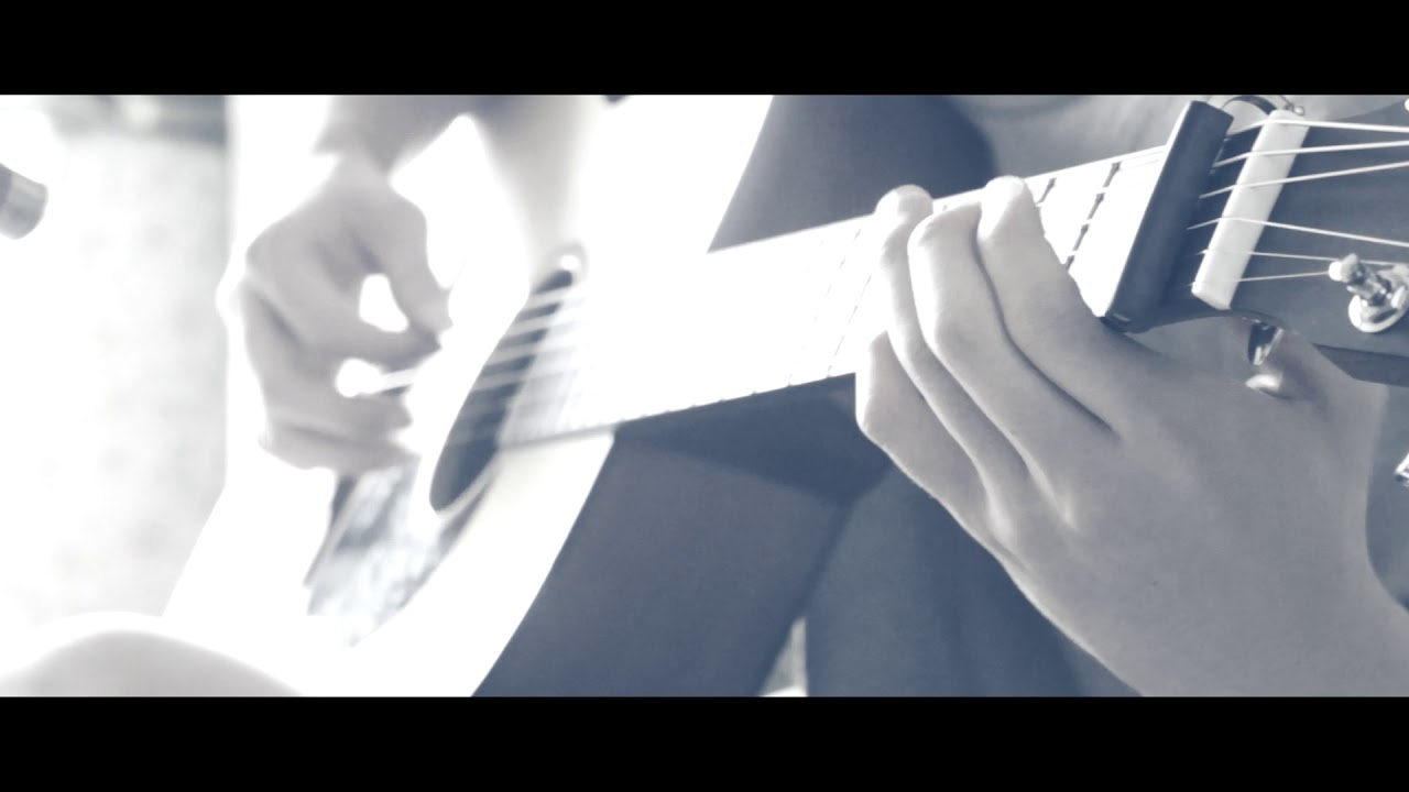 To the Moon OST – For River (Johnny's Version) Acoustic Guitar