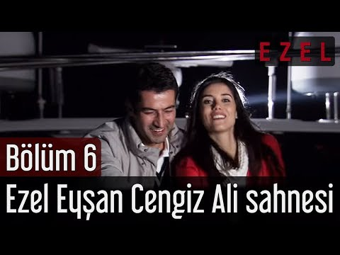 Video Ezel 6.Bölüm Ezel Eyşan Cengiz Ali Sahnesi download in MP3, 3GP, MP4, WEBM, AVI, FLV January 2017