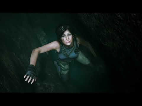 Shadow of the Tomb Raider [PS4/XOne/PC] Underwater Survival