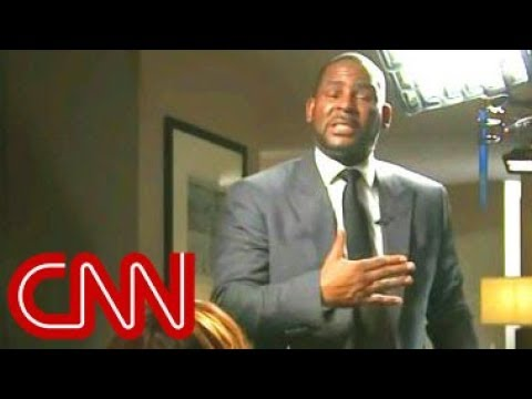 Body language expert: R. Kelly body language leaking the truth