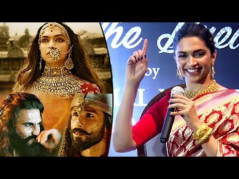 Deepika Padukone FIRST EVER Reaction In Public Abo