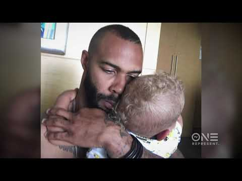 Omari Hardwick Says Fatherhood Comes With The Same Complications As His Role In 'Power' | Uncensored