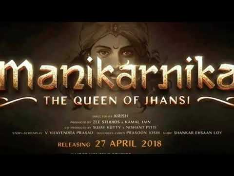 Brahmins are against, Film based on Jhansi ki Rani