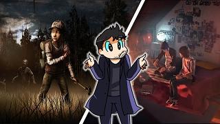 Versus: Don't Nod Versus Telltale Games