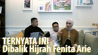 Video TERNYATA INI Dibalik Hijrah Fenita Arie MP3, 3GP, MP4, WEBM, AVI, FLV Juli 2018