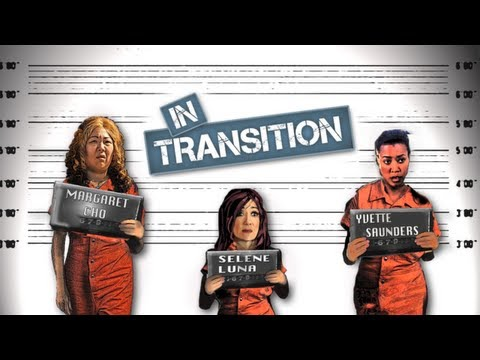 In Transition with Margaret Cho Trailer