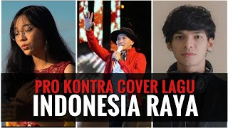 Video APAKAH LAGU 'INDONESIA RAYA' TIDAK BOLEH DICOVER?   Feat : AlffyRev & Misellia MP3, 3GP, MP4, WEBM, AVI, FLV Januari 2019