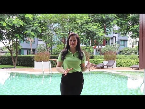 Himma Wood - Chiang Mai  Luxury Studio for rent - Presented by Luna