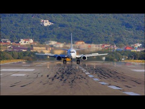 Билеты на самолет черногория тиват