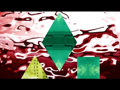 Clean Bandit - Rather Be ft. Jess Glynne (The Magician Remix) [Official]