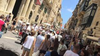 Valletta Malta  city pictures gallery : Valletta Malta 2015