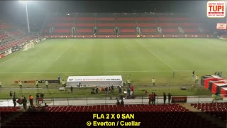 Mengão encarando o Santos no jogo de ida das quartas da Copa do Brasil! O caldeirão da Ilha do Urubu vai ferver e você acompanha tudo ao vivo aqui na ...