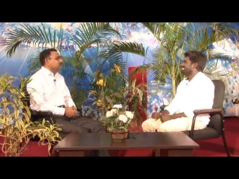 Tamil Christian Testimony Bro. Raju