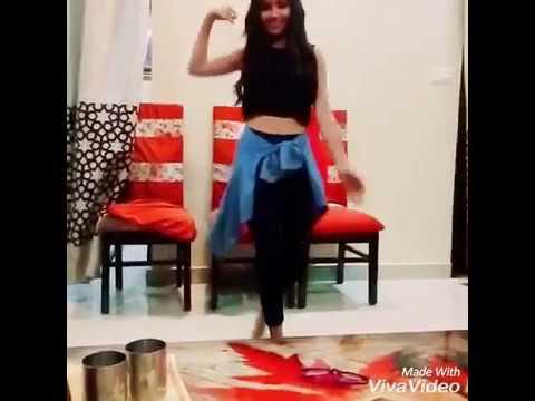Video Dance cover || Mere rashke qamar|| by Ankita download in MP3, 3GP, MP4, WEBM, AVI, FLV January 2017