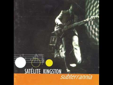 Satelite Kingston - Dulcinea