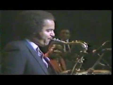 Afro Blue - University of Massachusetts, Amherst 1985: Mongo Santamaria: Conga Drums Tito Puente: Timbales, Special Guest Max Roach: Drums, Special Guest Pablo Rosario: ...