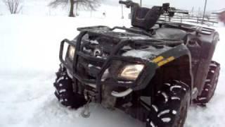 10. ATV pardavimui/ ATV for sale