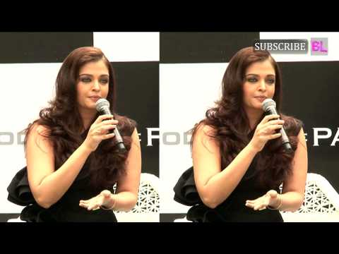 Is Aishwarya Rai Bachchan planning for a second ba
