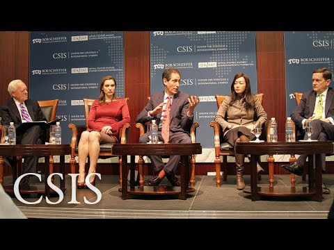 Schieffer Series: China and North Korea - What's Next?