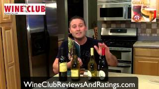 http://wineclubreviewsandratings.com/reviews In this video, I share with you two of my most recent shipments from Gold Medal Wine Club's Gold Series. (This is ...