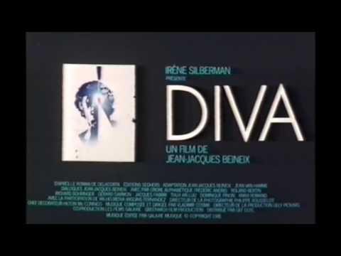 Diva (1981) - Trailer