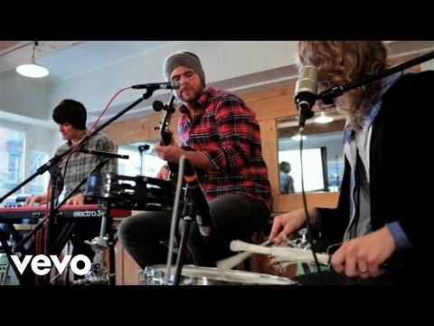 David Nail – Let It Rain (Baeble Sessions)