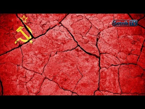 «РОССИЯ ИДЕТ ПО ПУТИ РАСПАДА СССР…»