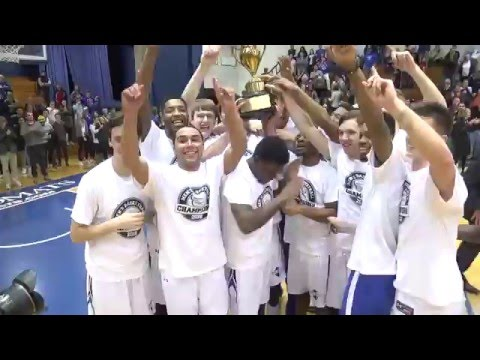 MBB - F&M Tournament Highlights