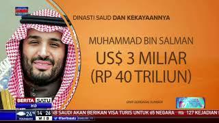Video Fakta Data: Seberapa Tajir Putra Mahkota Saudi? MP3, 3GP, MP4, WEBM, AVI, FLV Juni 2019