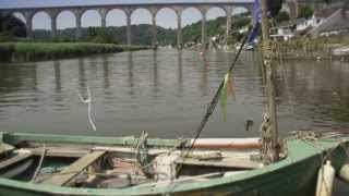 Tamar Valley Australia  city photo : The Tamar Valley, Cornwall, a video guide