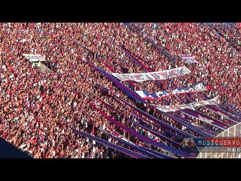 San Lorenzo 1-0 Newells | Como esta banda no existe otra igual... - La Gloriosa Butteler - San Lorenzo - Argentina - América del Sur