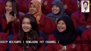 Video Dodit mulyanto tonight show MP3, 3GP, MP4, WEBM, AVI, FLV September 2018