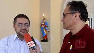 Prefeito Paulo César fala de obras, e investimentos, e pespectiva para 2018