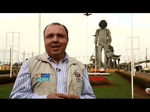 Adra Brasil assistência pacientes com câncer em Barretos - Parte 1 I Revista NT