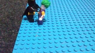 The dark knight vs the clown who will win