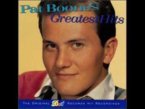 Tekst piosenki Pat Boone - Why Baby Why po polsku