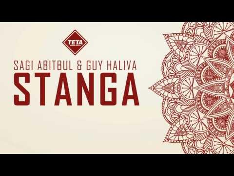 Sagi Abitbul & Guy Haliva – Stanga