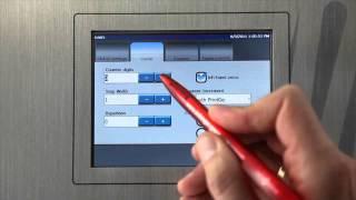 Průmyslová tiskárna Leibinger Jet2neo