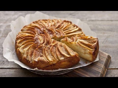 come cucinare la torta di mele