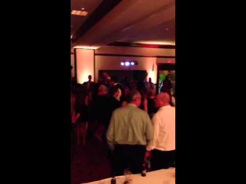 Great Polka band at a Cleveland Wedding with Selective Sound Entertainment