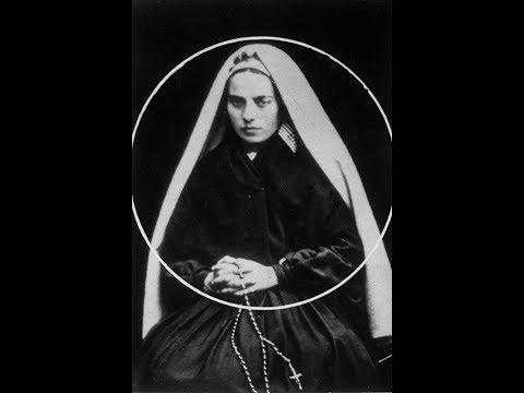 Film Vie de Sainte Bernadette Soubirous