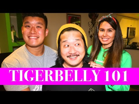Bart Kwan is Plan B | TigerBelly 101